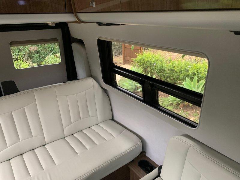 2018 Airstream Interstate Grand Tour