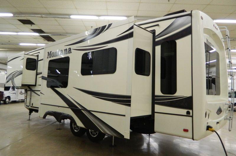 2014 Keystone Montana 3150RL