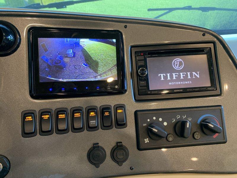 2016 Tiffin Allegro RED 37PA