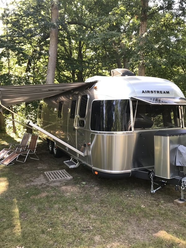 2015 Airstream Classic Limited 30 Classic