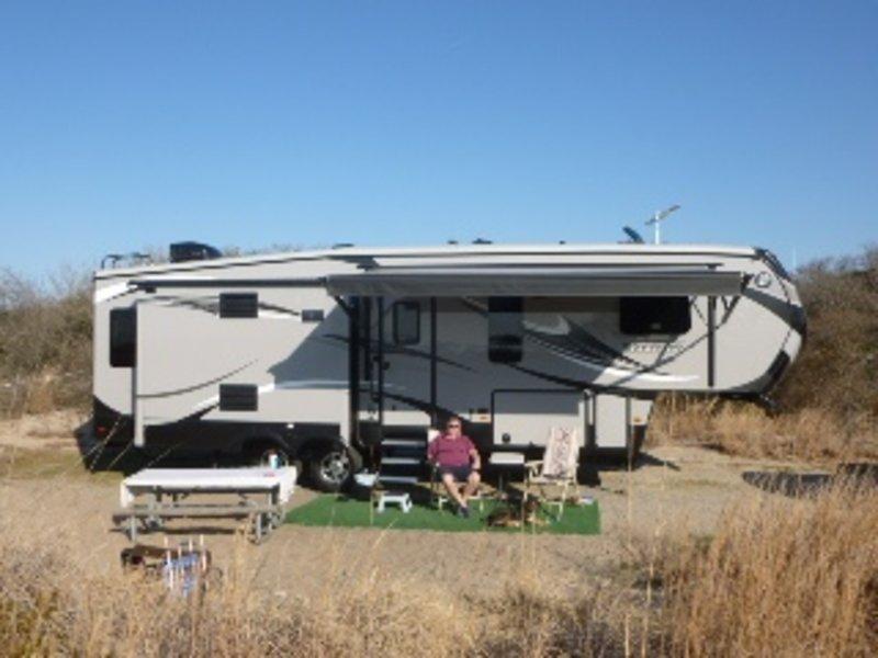 2014 Keystone Montana High Country 305RL