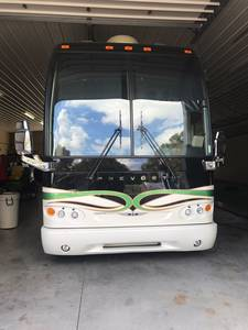 2011 Country Coach Prevost h3-45