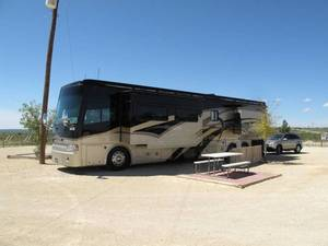 2008 Tiffin Zephyr 45QSZ