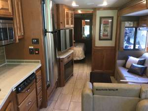 2016 Tiffin Allegro Open Road 32SA