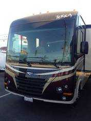 2013 Fleetwood Terra