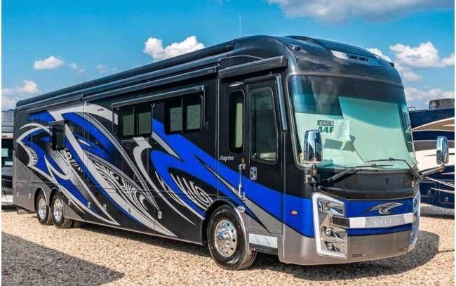 2020 Entegra Coach Aspire 44F