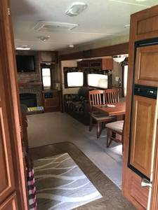 2011 Jayco Eagle Super Lite 298RES
