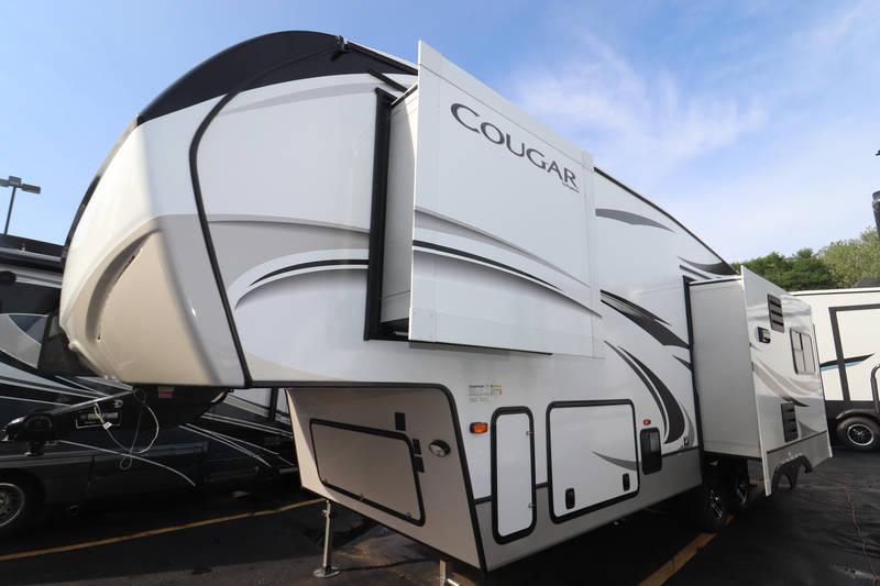 2021 Keystone Cougar 27SGS