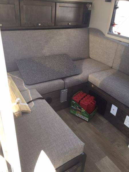 2020 Nucamp TAB 320 S BOONDOCK EDGE, Travel Trailers RV For Sale in