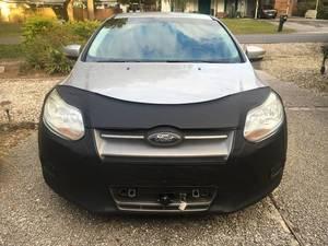 2013 Ford Focus SE Hatchback