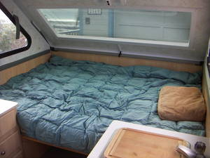 2006 Chalet RV  alpine