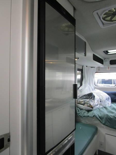 2019 Airstream Nest 16FB