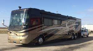 2011 Tiffin Allegro Bus 43QGP