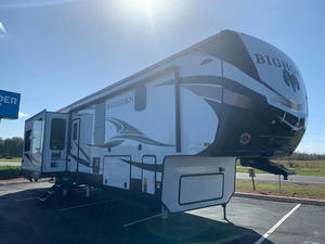 2020 Heartland Bighorn 3870FB
