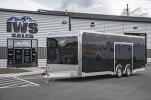 2020 ATC  Aluminum Quest CH305