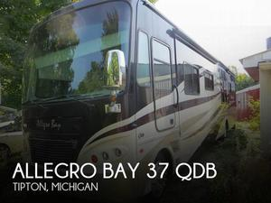 2009 Tiffin Allegro Bay 37QDB