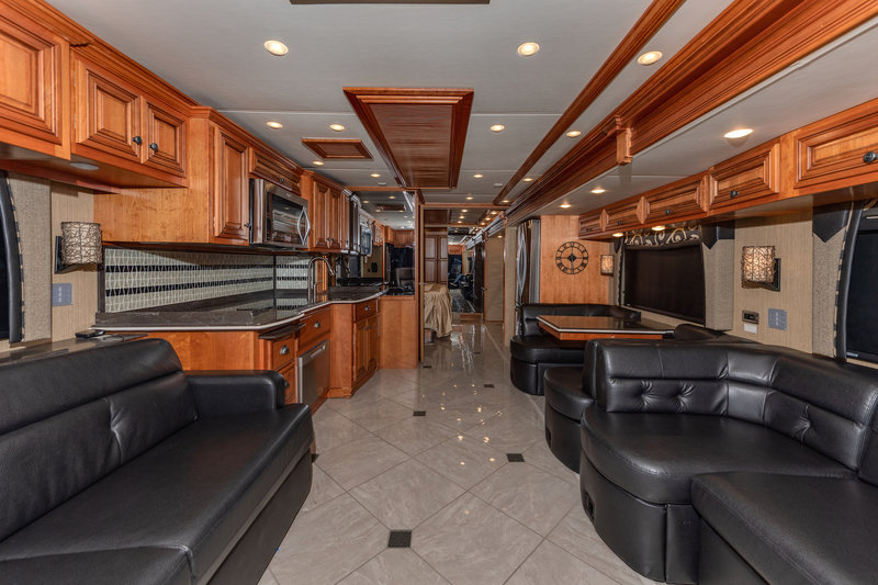 2016 Newmar Dutch Star 4369