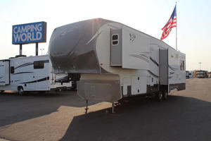 2013 Northwood Arctic Fox 325M