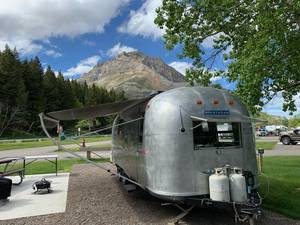 1968 Airstream Land Yacht Trade Wind 0248S