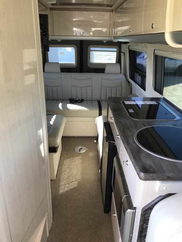 2014 Airstream Interstate