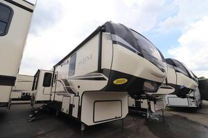 2020 Keystone Alpine 3651RL