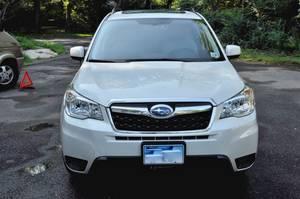 2015 Subaru Forester Premium 2.5i