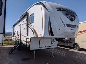 2020 Forest River Sabre 301BH