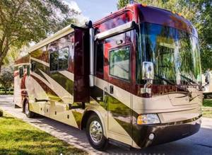 2006 Country Coach Inspire 360 DaVinci 400