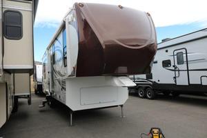2014 Heartland Bighorn 3070RL