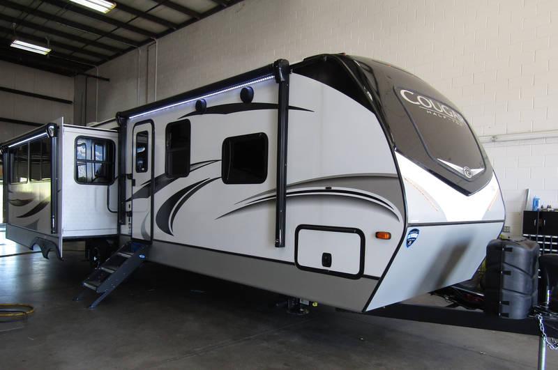 2021 Keystone Cougar 31MBS