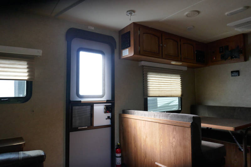 2015 Forest River Rockwood Mini Lite 2304