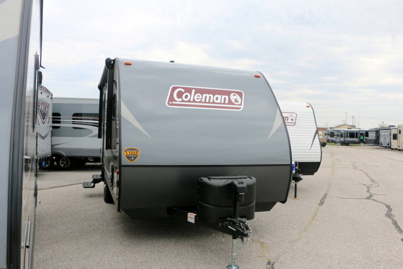 2020 Dutchmen Coleman Light LX 1605FB