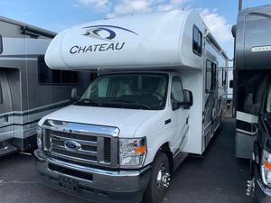 2021 Thor Motor Coach Chateau 27R