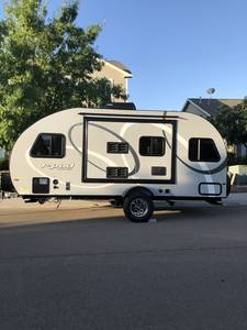 2020 Forest River R-Pod RP-189