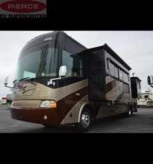 2007 Country Coach Inspire 360 DiVinci
