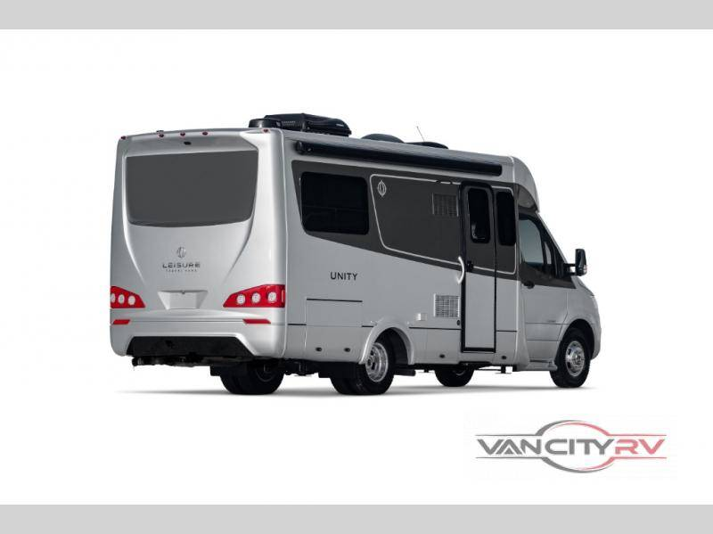 2021 Leisure Travel Vans Unity U24CB