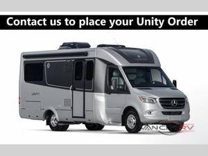 2021 Leisure Travel Vans Unity U24FX