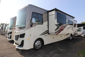 2020 Holiday Rambler Invicta 34MB