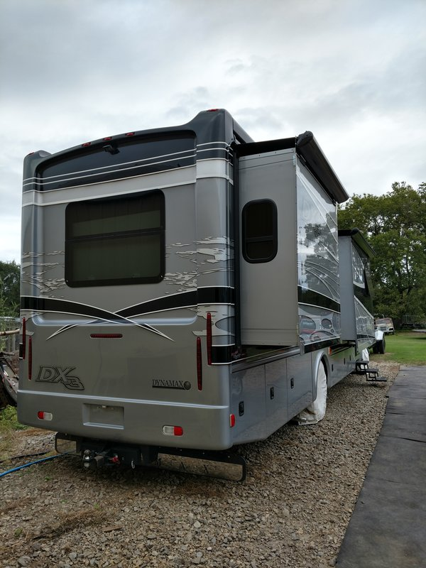 Used Rvs For Sale By Owner >> 2016 Dynamax Dx3 37ts For Sale Salina Ks
