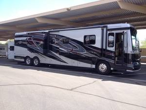 2012 Newmar Dutch Star 4346