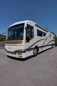2000 American Coach American Heritage 415