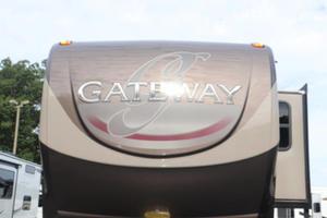 2017 Heartland Gateway 3650BH