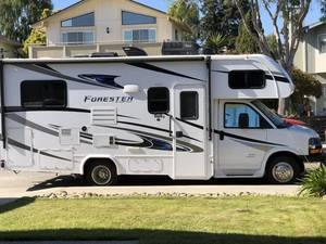 2019 Forest River Forester 2291S