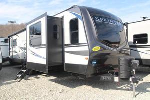 2020 Keystone Sprinter Limited 330KBS