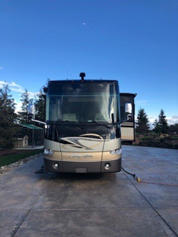 2012 Tiffin Allegro Bus 36QSP