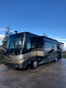 Bus Conversions RVs Reviews