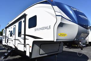 2020 Keystone Springdale 300FWBH