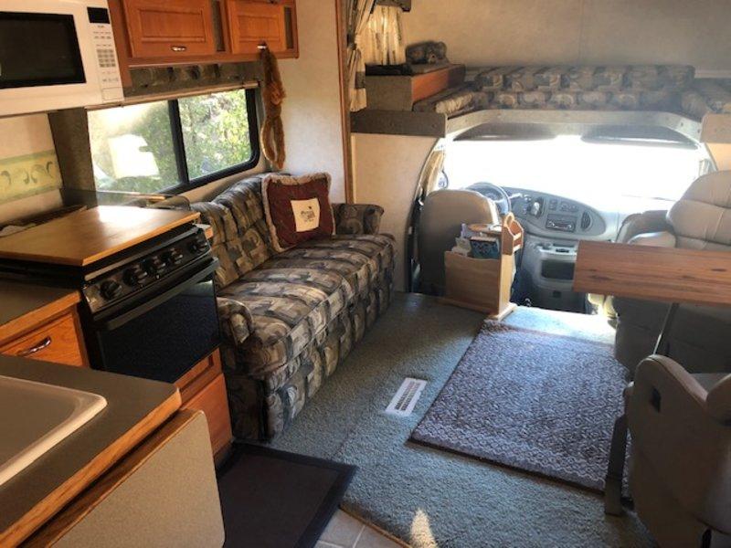 2004 Bigfoot RV 30MH29SL for sale - Thousand oaks, CA