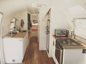 Airstream Classic RVs Reviews
