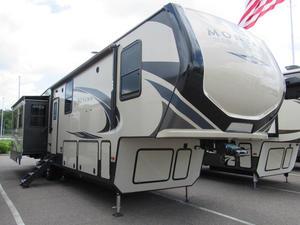 2020 Keystone Montana High Country 385BR